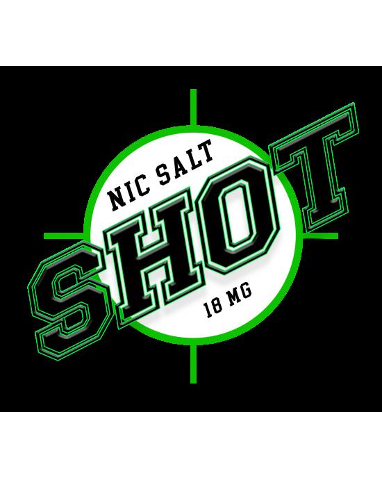 Nicotine Shot Salt