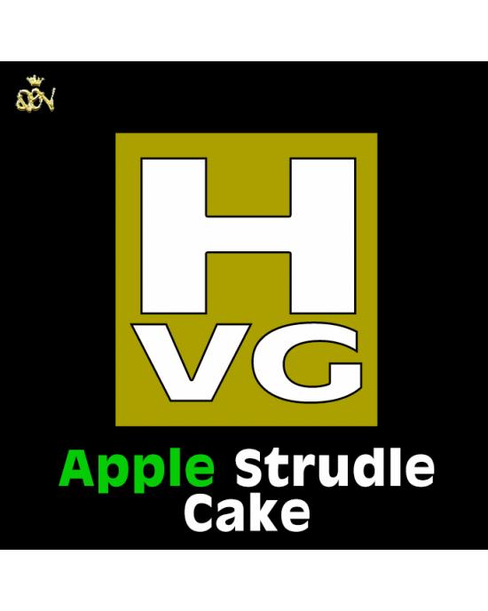 HVG Apple Strudle Cake