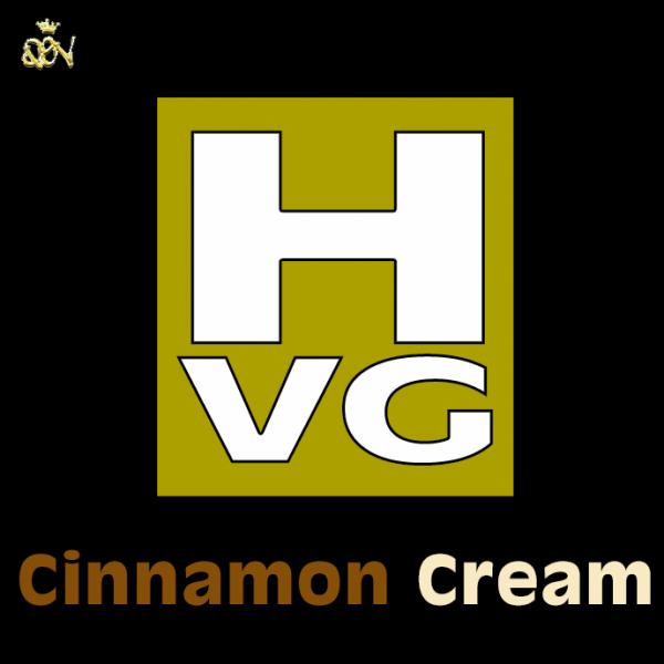 HVG Cinnamon cream