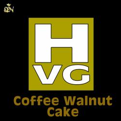 HVG Coffee Walnut Cake