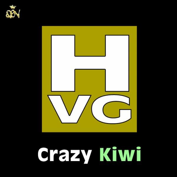 HVG Crazy Kiwi