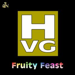 HVG Fruity Feast