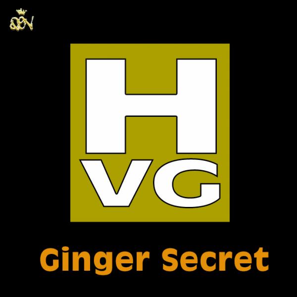 HVG Ginger Mist