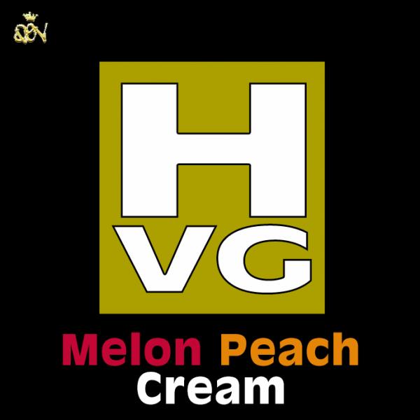 HVG Melon Peach Cream