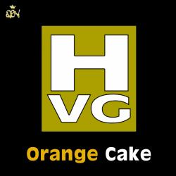 HVG Orange Cake