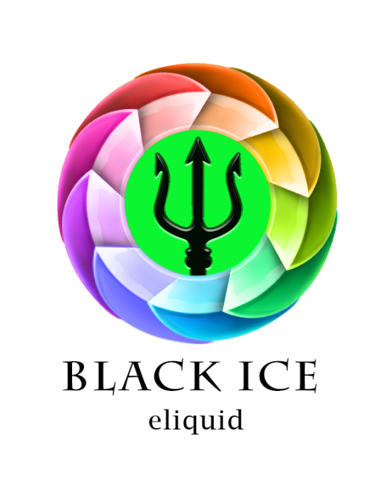 T Black Ice 12mg