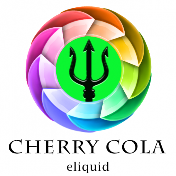 T Cherry Cola 12mg