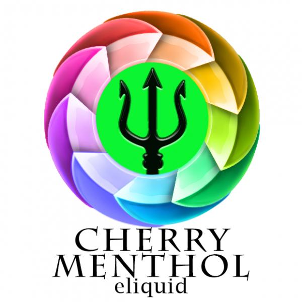 T Cherry Menthol 12mg