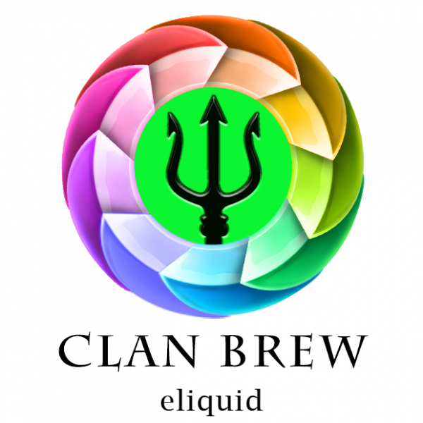 T Clan Brew 12mg