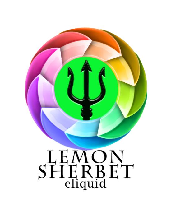 T Lemon Sherbet 12mg