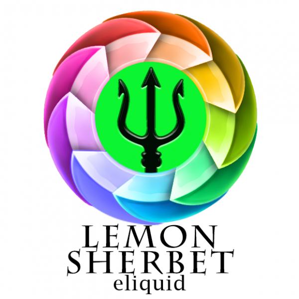 T Lemon Sherbet
