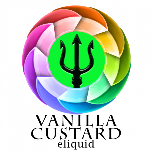 T Vanilla Custard 6mg