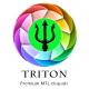 Triton eliquids