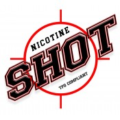 Nicotine Shots eliquid