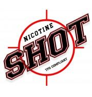 Nicotine Shots eliquid