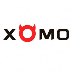 Xomo Remo Button Box Mod